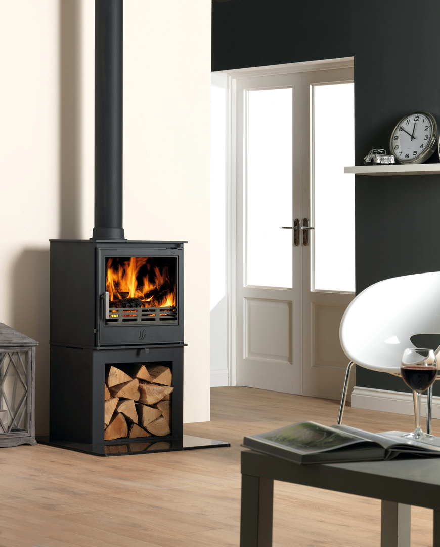 Fireplace Installation Manchester