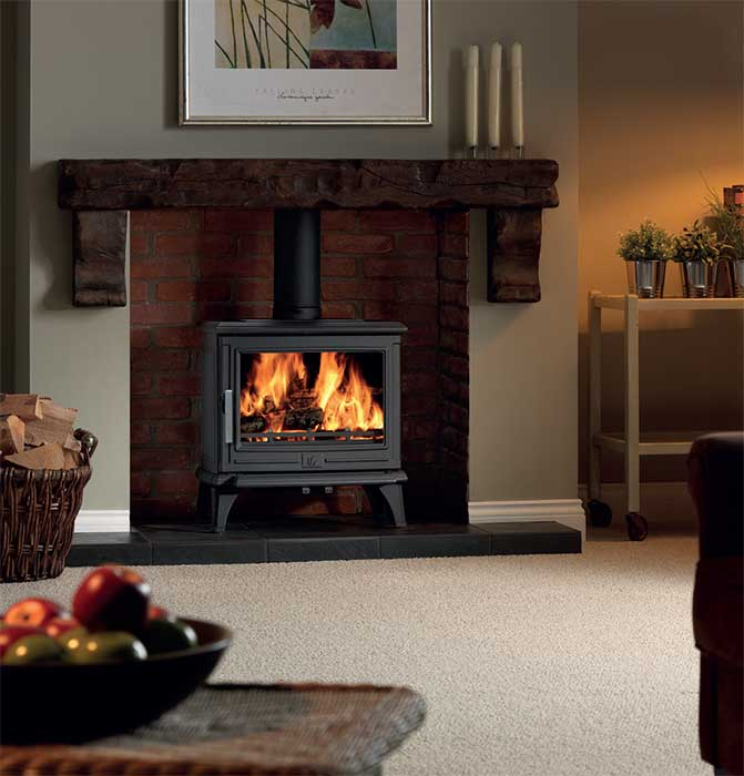 Multi Fuel Stoves Installation Manchester
