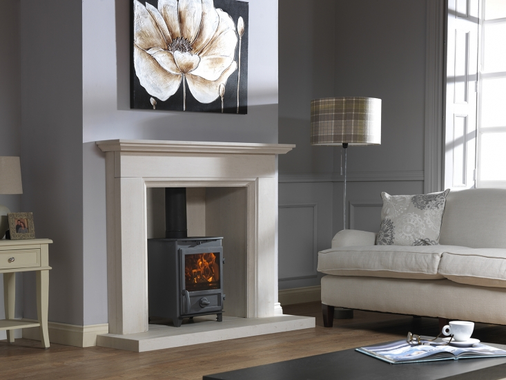 Fireplace Install Manchester