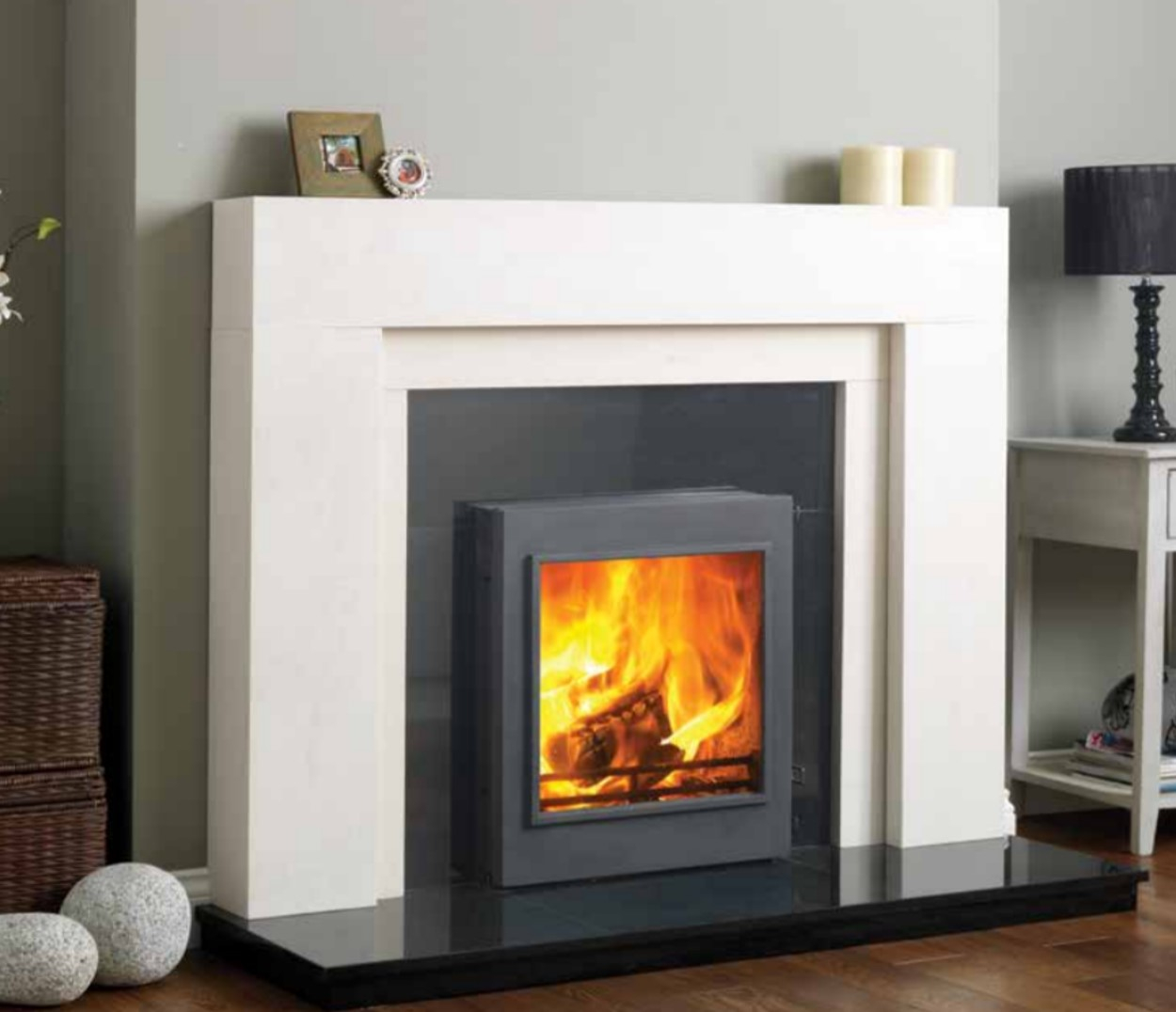 Buying A New Stove Manchester