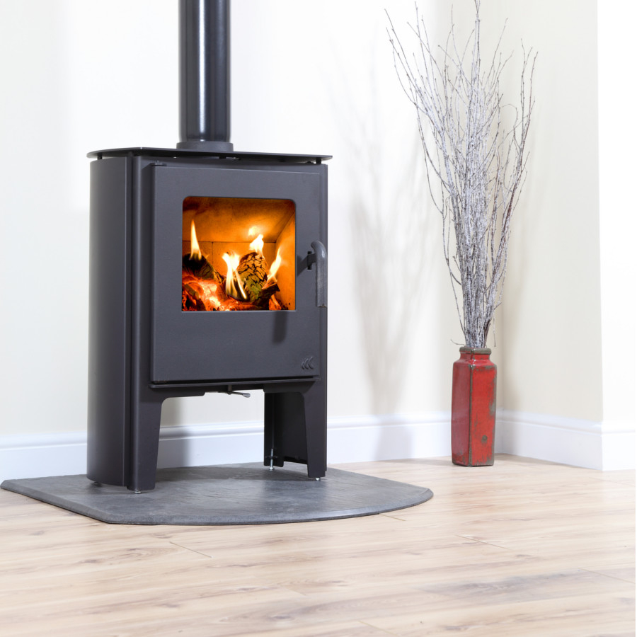 Solid Fuel Stove Manchester