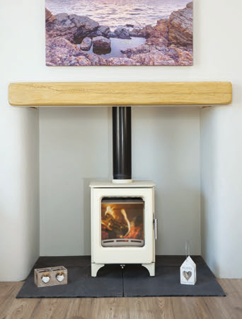 Wooden Stove Surrounds Manchester