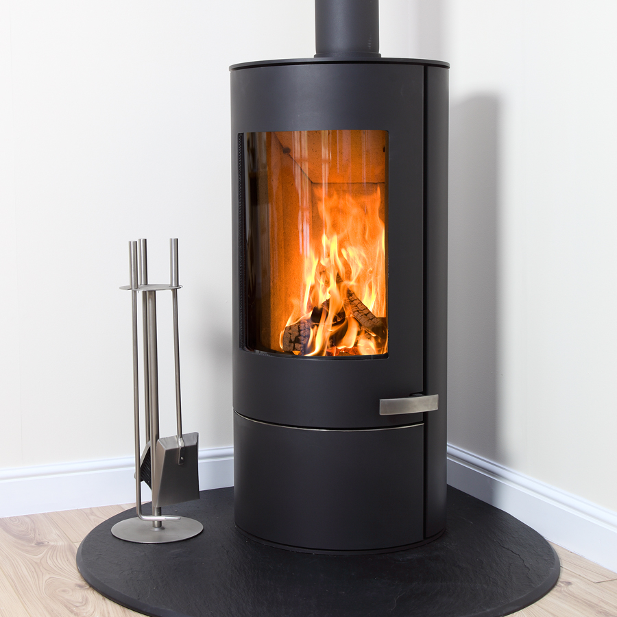 Multi Fuel Stoves Install Manchester