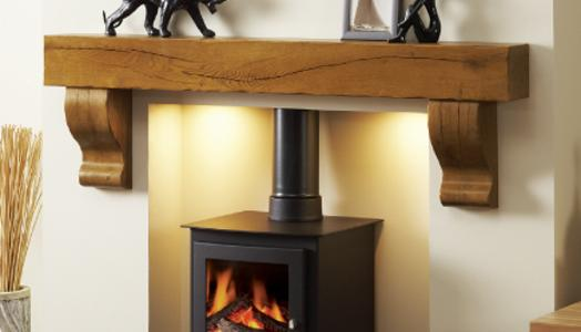 Fireplace Surrounds Manchester