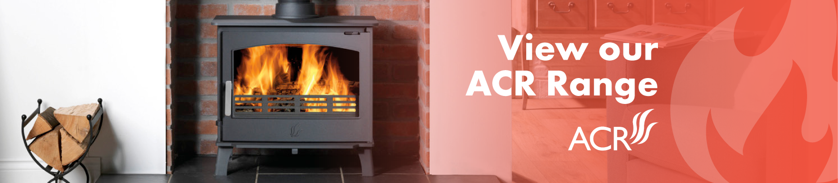 ACR Stoves Manchester